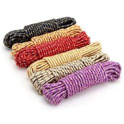 Cuộn dây cao su bộc vải 10m