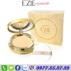 Phấn nén trang điểm mỏng mịn hoàn hảo E'ZIE Hàn Quốc