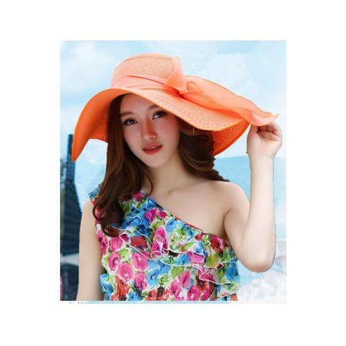 Mũ nón rộng vành đi biển thời trang cao cấp - 6567636 , 16629688 , 15_16629688 , 129000 , Mu-non-rong-vanh-di-bien-thoi-trang-cao-cap-15_16629688 , sendo.vn , Mũ nón rộng vành đi biển thời trang cao cấp