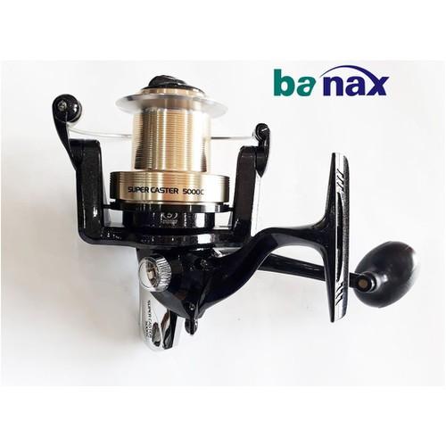 Máy Câu Cá 5000C Banax Super Caster - 6572993 , 16633853 , 15_16633853 , 1609000 , May-Cau-Ca-5000C-Banax-Super-Caster-15_16633853 , sendo.vn , Máy Câu Cá 5000C Banax Super Caster
