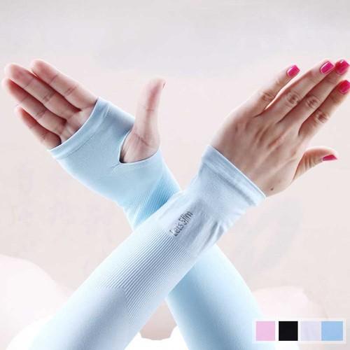 Găng tay chống nắng Aqua.X, ống tay chống nắng