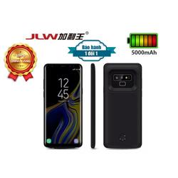 Ốp Lưng Kiêm Sạc Dự Phòng SS Note 9 JLW -Note 9 5000mAh