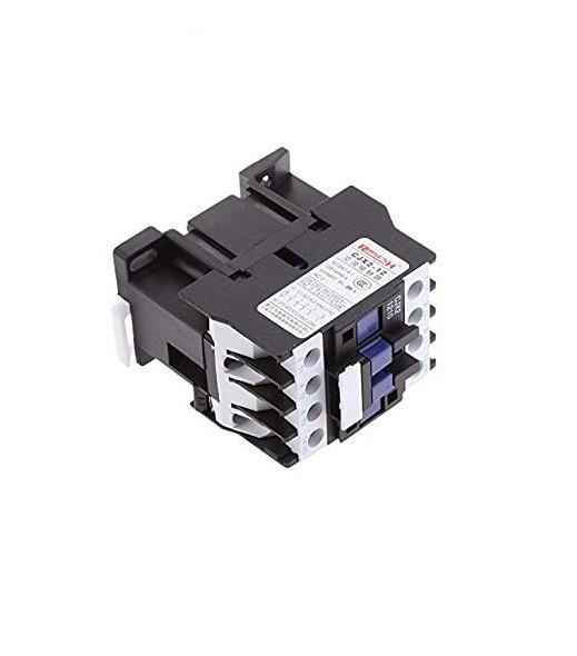 Khởi động từ AC contactor CHINT CJX2 1210 220V 380V 12A 2