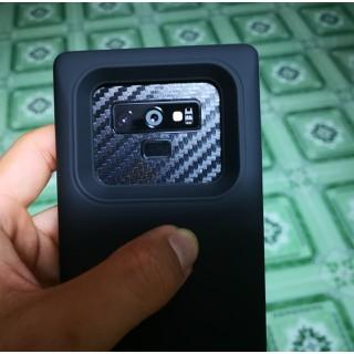 Ốp Kiêm Pin Sạc Dự Phòng SS Note 9 JLW-Note 9 5000mAh [ĐƯỢC KIỂM HÀNG] 16629809 - 16629809 thumbnail