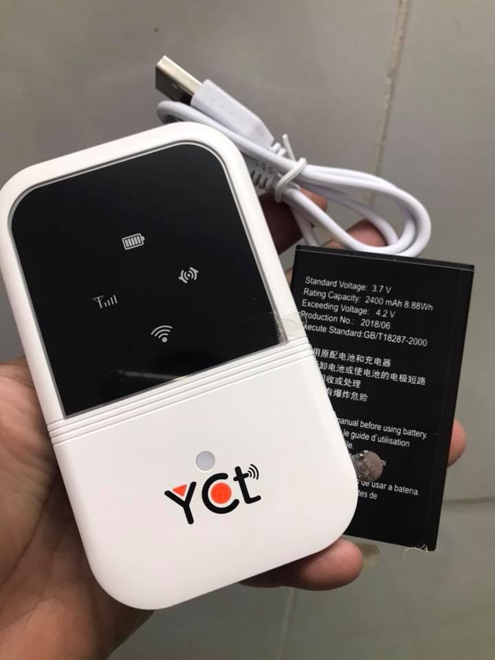 Phát Wifi 3G/4G Di Dộng Chính Hãng Và Sim Data 3G/4G Chất Lượng Giá Rẻ - 94