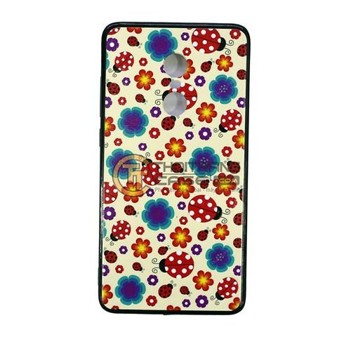 Ốp Lưng Xiaomi Mi Note 4X in hình hoa