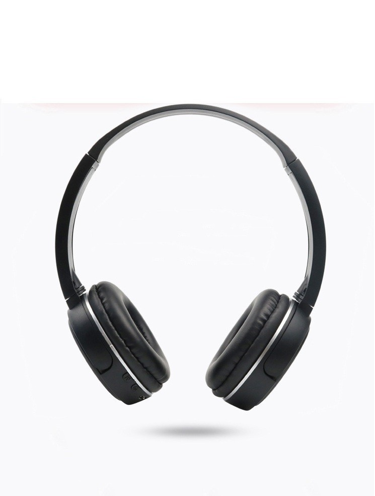 Tai nghe Bluetooth chính hãng  K2 tai nghe thẻ nhớ Hifi Đen PF152 3 trong 1 11
