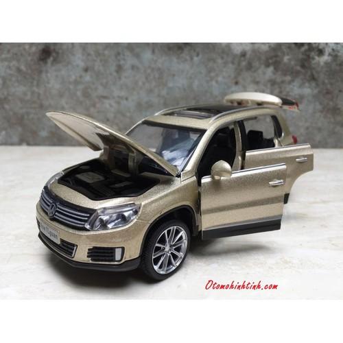Mô hình xe ô tô Volkswagen Tiguan Allspace 1:32 - 6570095 , 16631570 , 15_16631570 , 169000 , Mo-hinh-xe-o-to-Volkswagen-Tiguan-Allspace-132-15_16631570 , sendo.vn , Mô hình xe ô tô Volkswagen Tiguan Allspace 1:32
