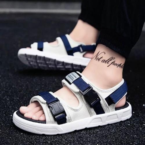 dép sandal nam - 6561109 , 16625710 , 15_16625710 , 350000 , dep-sandal-nam-15_16625710 , sendo.vn , dép sandal nam
