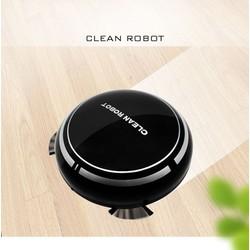 Robot hút bụi mini - Robot quét nhà mini