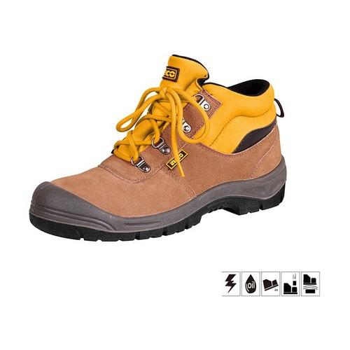 Giày bảo hộ INGCO SSH12S1P.41 - 6572166 , 16632976 , 15_16632976 , 552000 , Giay-bao-ho-INGCO-SSH12S1P.41-15_16632976 , sendo.vn , Giày bảo hộ INGCO SSH12S1P.41