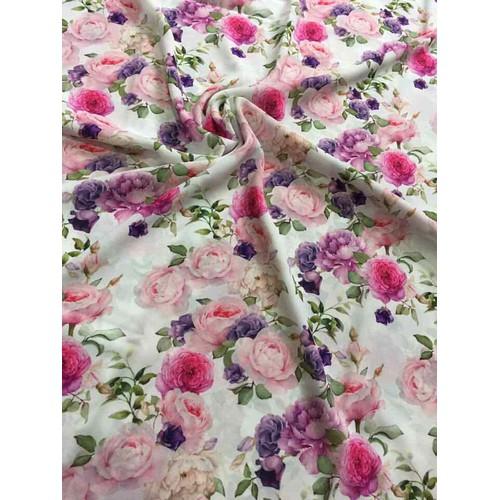 vải áo dài hoa hồng - 4736882 , 16625290 , 15_16625290 , 310000 , vai-ao-dai-hoa-hong-15_16625290 , sendo.vn , vải áo dài hoa hồng