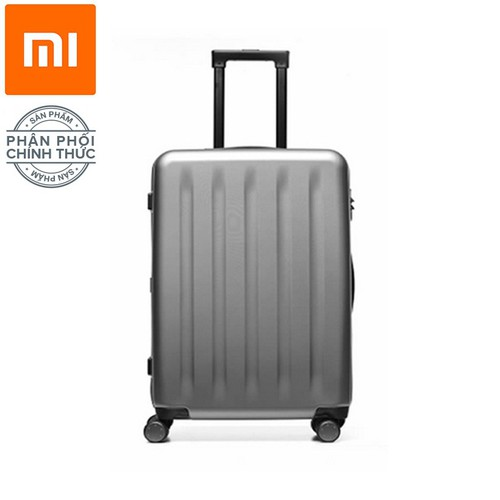 Vali Du Lịch Xiaomi 90 Point Luggage 24 Inch Xám - 4744553 , 16653962 , 15_16653962 , 2290000 , Vali-Du-Lich-Xiaomi-90-Point-Luggage-24-Inch-Xam-15_16653962 , sendo.vn , Vali Du Lịch Xiaomi 90 Point Luggage 24 Inch Xám
