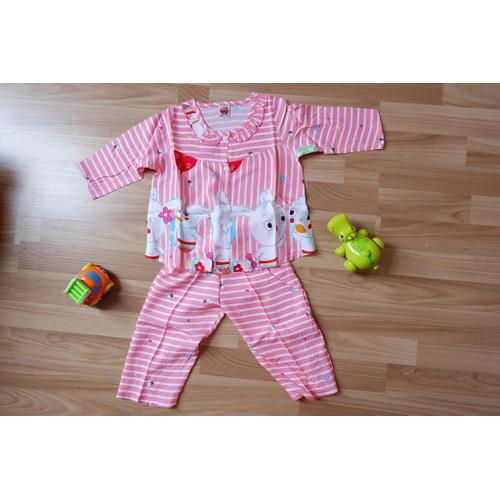 bộ mặc nhà cho bé gái - 6612526 , 16661845 , 15_16661845 , 70000 , bo-mac-nha-cho-be-gai-15_16661845 , sendo.vn , bộ mặc nhà cho bé gái