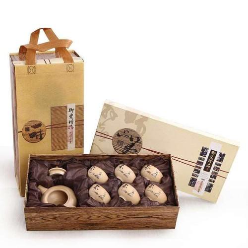 Bộ ấm chén Nhật hàng mới kèm túi đựng và hộp sang trọng - 6622005 , 16669674 , 15_16669674 , 200000 , Bo-am-chen-Nhat-hang-moi-kem-tui-dung-va-hop-sang-trong-15_16669674 , sendo.vn , Bộ ấm chén Nhật hàng mới kèm túi đựng và hộp sang trọng