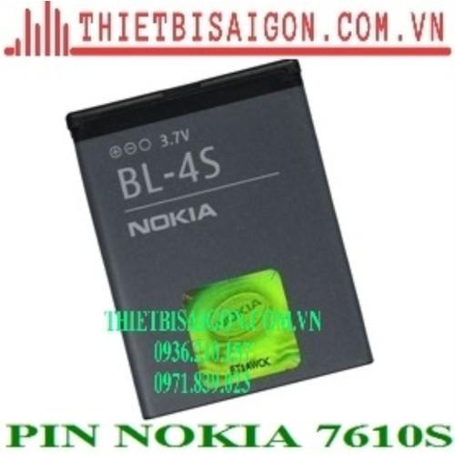 PIN NOKIA 7610S