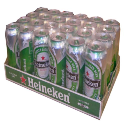 Bia ken Hà Lan lon yến