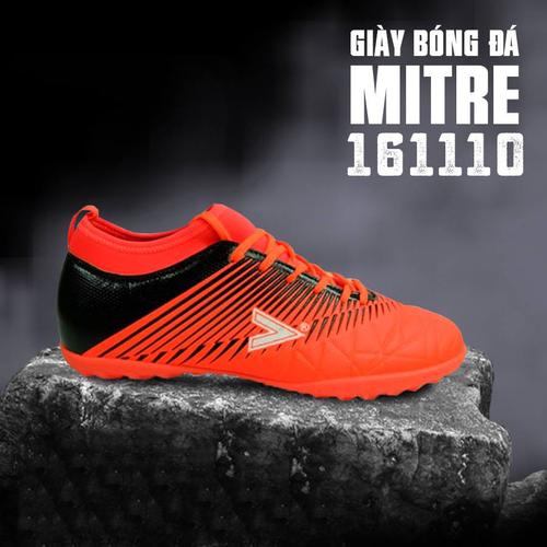 Giày bóng đá Mitre chính hãng, chuyên nghiệp