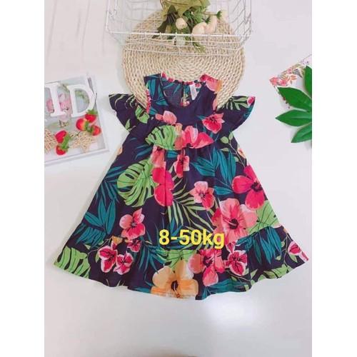 Váy đũi bé gái 8-50kg