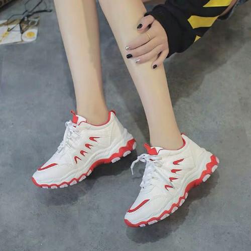 Giày sneaker nữ cổ thấp siêu chất - 4744462 , 16653844 , 15_16653844 , 310000 , Giay-sneaker-nu-co-thap-sieu-chat-15_16653844 , sendo.vn , Giày sneaker nữ cổ thấp siêu chất