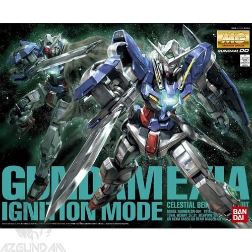 Đồ chơi mô hình lắp ráp gundam bandai mg gundam exia ignition mode + 2 led bandai - 19026071 , 16653653 , 15_16653653 , 1350000 , Do-choi-mo-hinh-lap-rap-gundam-bandai-mg-gundam-exia-ignition-mode-2-led-bandai-15_16653653 , sendo.vn , Đồ chơi mô hình lắp ráp gundam bandai mg gundam exia ignition mode + 2 led bandai