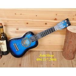 Đàn Ukulele - Nhạc cụ ukulele âm thanh chuẩn