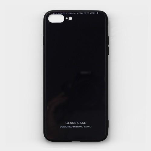 Ốp lưng iPhone 7 Plus viền dẻo đen - 6612552 , 16661866 , 15_16661866 , 95000 , Op-lung-iPhone-7-Plus-vien-deo-den-15_16661866 , sendo.vn , Ốp lưng iPhone 7 Plus viền dẻo đen