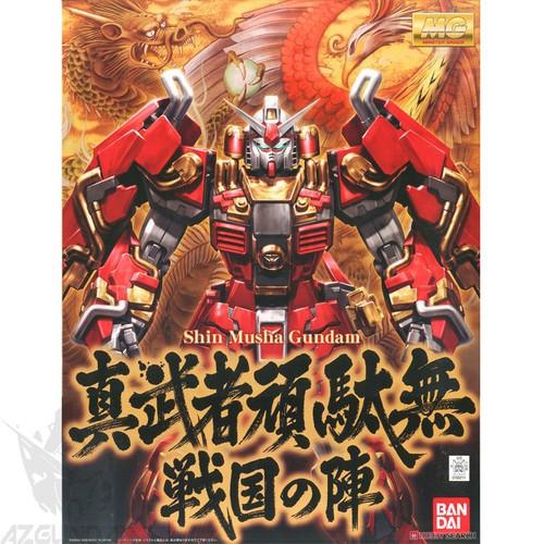 Đồ chơi mô hình lắp ráp Gundam Bandai MG Shin Musha No Jin - 6602182 , 16653483 , 15_16653483 , 1690000 , Do-choi-mo-hinh-lap-rap-Gundam-Bandai-MG-Shin-Musha-No-Jin-15_16653483 , sendo.vn , Đồ chơi mô hình lắp ráp Gundam Bandai MG Shin Musha No Jin