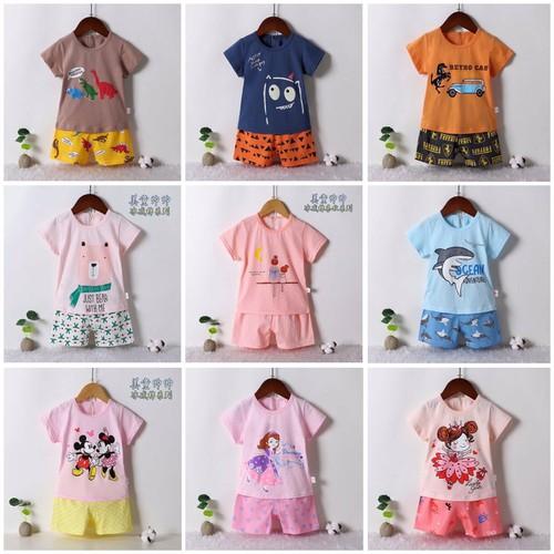 Bộ cotton xuất Hàn cho bé trai, bé gái - 6620269 , 16668215 , 15_16668215 , 80000 , Bo-cotton-xuat-Han-cho-be-trai-be-gai-15_16668215 , sendo.vn , Bộ cotton xuất Hàn cho bé trai, bé gái