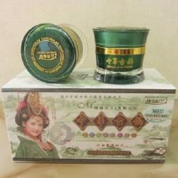 Bộ đôi kem dưỡng trị nám da Hoàng cung Xanh Danxuenilan