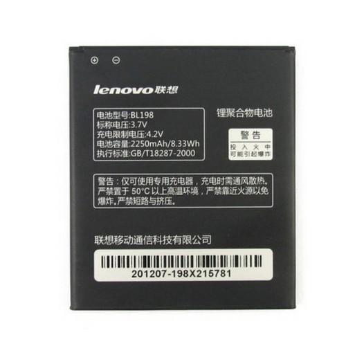 Pin Lenovo A678T BL198 - 6619959 , 16668050 , 15_16668050 , 75000 , Pin-Lenovo-A678T-BL198-15_16668050 , sendo.vn , Pin Lenovo A678T BL198