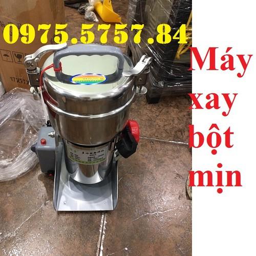 Máy xay bột khô đa năng siêu mịn, chất liệu inox 304 - 6601390 , 16652941 , 15_16652941 , 1800000 , May-xay-bot-kho-da-nang-sieu-min-chat-lieu-inox-304-15_16652941 , sendo.vn , Máy xay bột khô đa năng siêu mịn, chất liệu inox 304