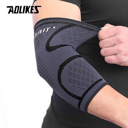 Bộ đôi bảo vệ khuỷu tay chính hãng Aolikes AL7547-1 đôi - 4743751 , 16647917 , 15_16647917 , 199000 , Bo-doi-bao-ve-khuyu-tay-chinh-hang-Aolikes-AL7547-1-doi-15_16647917 , sendo.vn , Bộ đôi bảo vệ khuỷu tay chính hãng Aolikes AL7547-1 đôi