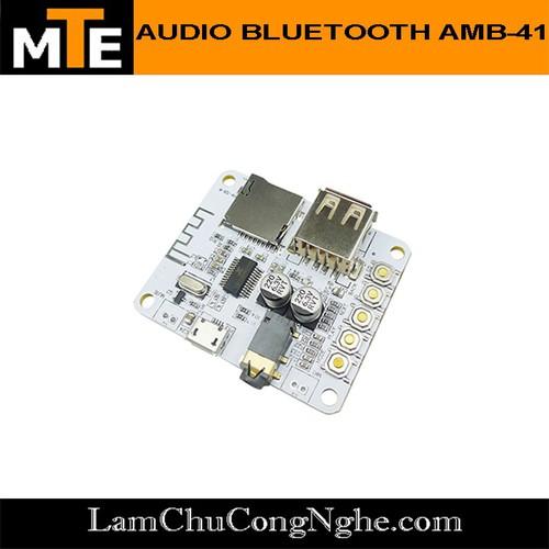 Mạch Giải mã Âm thanh MP3 có Tích hợp Bluetooth 4.1 AMB-41 - phiên bản quốc tế không vỏ - 6600726 , 16652093 , 15_16652093 , 110000 , Mach-Giai-ma-Am-thanh-MP3-co-Tich-hop-Bluetooth-4.1-AMB-41-phien-ban-quoc-te-khong-vo-15_16652093 , sendo.vn , Mạch Giải mã Âm thanh MP3 có Tích hợp Bluetooth 4.1 AMB-41 - phiên bản quốc tế không vỏ