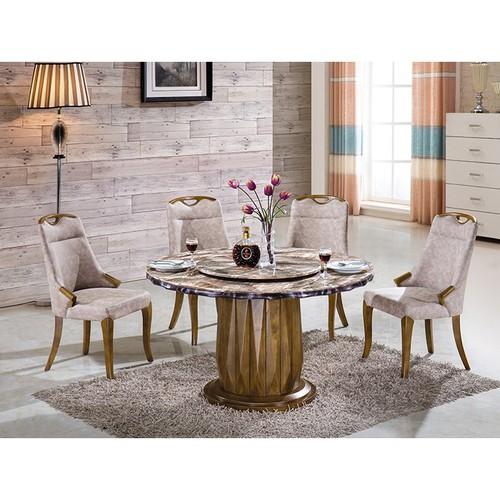 Bộ bàn ghế phòng ăn nhập khẩu HFC-BBA829-13 cao cấp - 6613110 , 16662274 , 15_16662274 , 32000000 , Bo-ban-ghe-phong-an-nhap-khau-HFC-BBA829-13-cao-cap-15_16662274 , sendo.vn , Bộ bàn ghế phòng ăn nhập khẩu HFC-BBA829-13 cao cấp