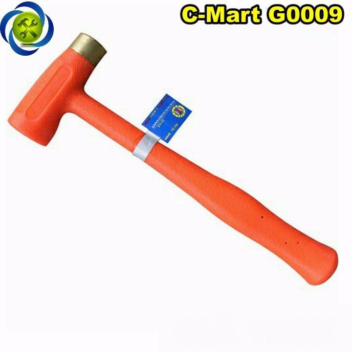 Búa nhựa đầu đồng C-Mart G0009 1