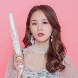 Máy uốn tóc Hàn Quốc