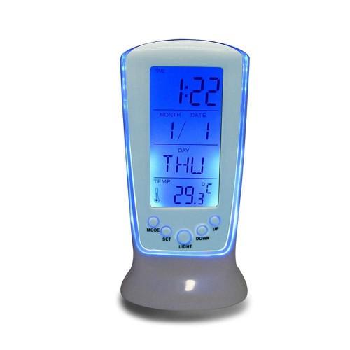 Đồng hồ điện tử có đèn Led loại xịn