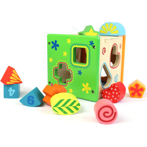 Đồ chơi gỗ thông minh bộ thả hình khối nhiều màu sắc in hình số đếm - 6604925 , 16655477 , 15_16655477 , 265000 , Do-choi-go-thong-minh-bo-tha-hinh-khoi-nhieu-mau-sac-in-hinh-so-dem-15_16655477 , sendo.vn , Đồ chơi gỗ thông minh bộ thả hình khối nhiều màu sắc in hình số đếm
