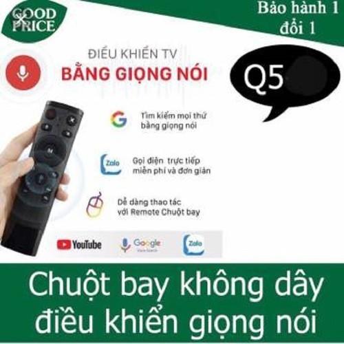 Remote chuột bay Q5 - 6607987 , 16658442 , 15_16658442 , 189000 , Remote-chuot-bay-Q5-15_16658442 , sendo.vn , Remote chuột bay Q5