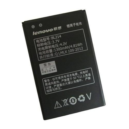 Pin Lenovo A218 A305 BL214 - 6619199 , 16667196 , 15_16667196 , 109000 , Pin-Lenovo-A218-A305-BL214-15_16667196 , sendo.vn , Pin Lenovo A218 A305 BL214