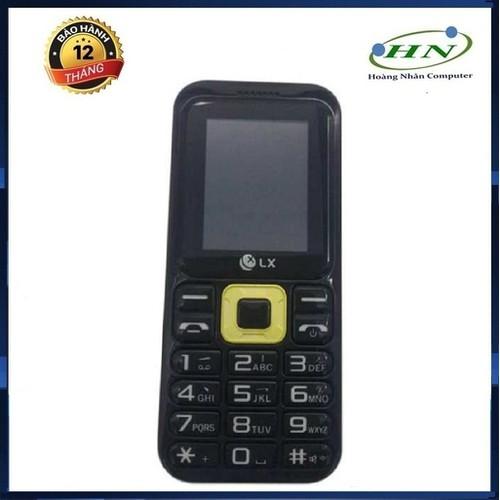 ĐIÊN THOẠI CHÍNH HÃNG GIÁ RẺ PIN BỀN LOA CỰC LỚN BH 6 THÁNG THTphone LX W229 FULL PHỤ KIỆN