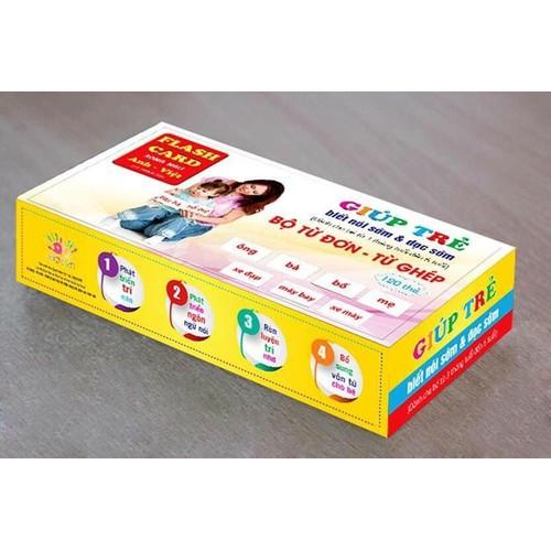 Bộ thẻ học từ đơn từ ghép Việt-Anh - 4748156 , 16669881 , 15_16669881 , 236000 , Bo-the-hoc-tu-don-tu-ghep-Viet-Anh-15_16669881 , sendo.vn , Bộ thẻ học từ đơn từ ghép Việt-Anh