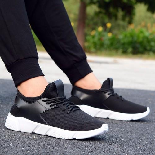 Giày nam thể thao - Giày thể thao nam - Giày thời trang nam cao cấp