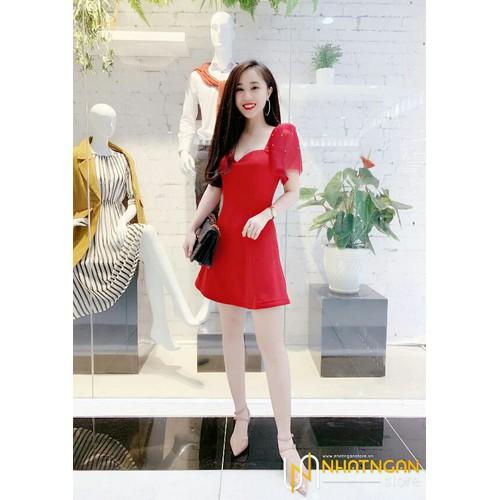 Đầm nữ siêu xinh
