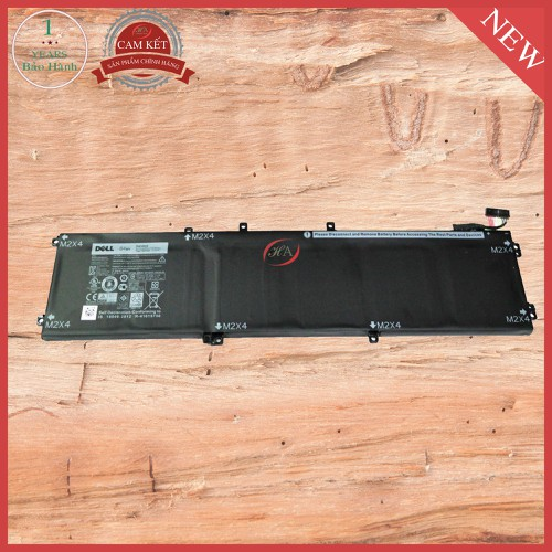Pin laptop dell Precision 5530