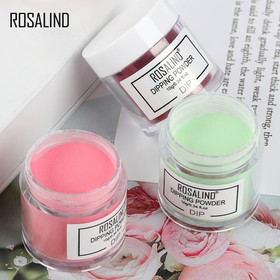 bột nhúng nghành nail rosalind - 186