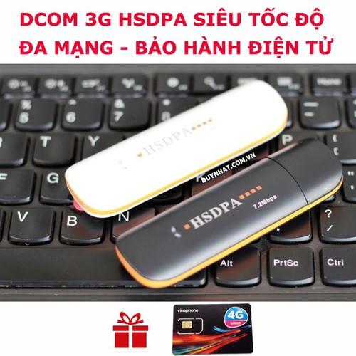 USB 3G HSDPA 7.2MBPS
