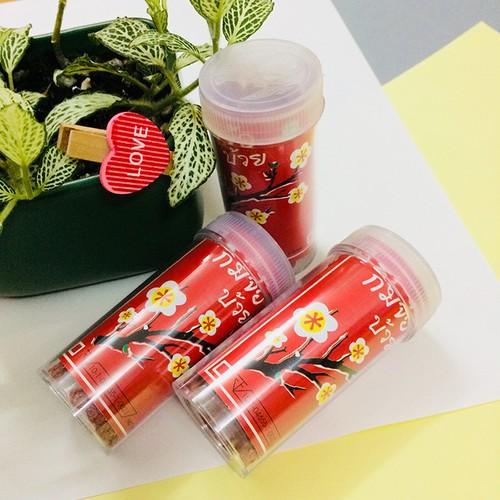 Kẹo Xí Muội Hoa Mai Thái Lan - Hộp Bé