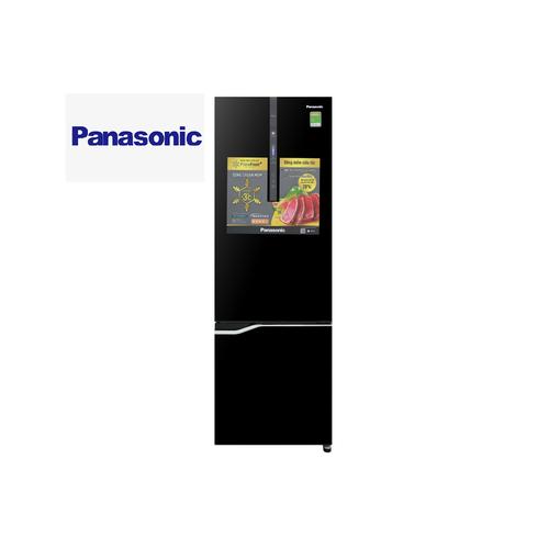 TỦ LẠNH PANASONIC NR-BV368GKV2  INVERTER mẫu 2018 322 LÍT